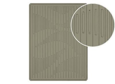 樹脂フラットタイプ
